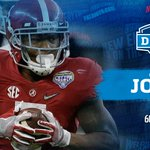 With the 60th pick, #Patriots select Cyrus Jones, CB, Alabama. https://t.co/seuTX4PPJD