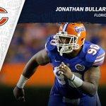 #Bears select Florida DE Jonathan Bullard with 72nd overall pick in #NFLDraft.  DETAILS: https://t.co/f8XyWNLtT5 https://t.co/JTM1UmIu1w