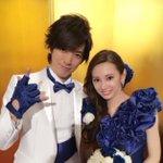 【ブログで初公開????】#DAIGO さん( @Daigo19780408) が、 #北川景子 さんと結婚披露宴を行った事を報告。ブログでは初披露となる2ショット????写真も公開しています???? https://t.co/V6SUND1A4R