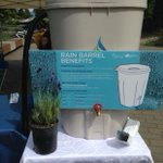 Save drinking water: Rain barrels on sale at the @CityofVancouver https://t.co/PvKBwnDJg2 #vanpoli #vancouver https://t.co/F5qOA6TpTu