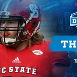 #Patriots select Joe Thuney, OL, from NC State with the 78th overall pick. #PatsDraft https://t.co/Tea1a5Hr9j
