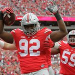 This defense. Oh baby.  Watch Adolphus Washington highlights and fear for QBs: https://t.co/hQkwcT9kkr https://t.co/ykAlezbLVV