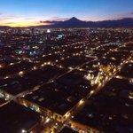Los poblanos nos sentimos orgullosos de este bello estado. ¡Sigamos Avanzando Puebla! ¡Buenas noches! https://t.co/gFcI6V2RXm