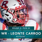 Welcome to Miami, Leonte Carroo! https://t.co/A6bpTLxFsx
