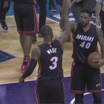 BRING ON GAME 7! Heat survive elimination game 6 in Charlotte behind Dwyade Wade heroics https://t.co/yOyc0S8djU https://t.co/LWsomAArx0