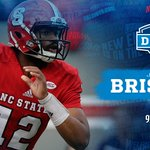 #Patriots select North Carolina State QB Jacoby Brissett with the 91st overall pick. #PatsDraft https://t.co/lWl9IXuUBS