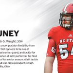 Heres a closer look at offensive lineman Joe Thuney, the Patriots second pick of the draft https://t.co/Y82B0Z7DLS https://t.co/gJs2pCbQqn