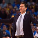 At 36, Luke Walton becomes the youngest active coach in the NBA for the Los Angeles Lakers. https://t.co/6dxsEMV5qV