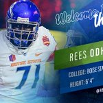 With #Pick97, #SeahawksDraft @BroncoSportsFB T @Rees_o71! Welcome to the family! https://t.co/DZcBGVV7Us
