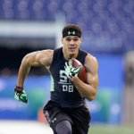 Simmons To #Broncos | Martin County HS/Boston College grad Justin Simmons to Denver on 98th #NFLDraft2016 | https://t.co/hUWl9JekIc