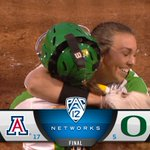 99 career wins ✅ 1,000 career Ks ✅ 31 career shutouts ✅ You are a #Pac12SB LEGEND, @CheridanH11! @OregonSB wins! https://t.co/aucymRmo2X