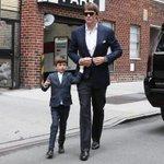 .@GlobeNames: Still mum on suspension, Tom Brady steps out in New York https://t.co/M4jNtjyWwf https://t.co/It4Fg48gnx