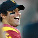 The Cleveland @Browns  select USC QB and #Bakersfield native Cody Kessler with the 93rd pick in the NFL Draft. https://t.co/z0KTUllY0g