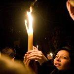 Η ΚΑΘΗΜΕΡΙΝΗ | Σήμερα το απόγευμα στην Κύπρο το Άγιο Φως https://t.co/lzBSkrVwAI https://t.co/bDcLixv2Ma