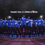 From all of us at the LA Clippers, thank you for the support during the 2015-16 season. https://t.co/g32a0MST2b