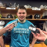 """""""I thought this building was going to fall down it was so noisy."""" - @TomasHertl48 #TurnUpInTeal https://t.co/SxIQfJAXxs"""