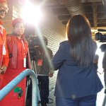 The EFF DSG @hlengiwe44maxon and National Chair Adv @AdvDali_Mpofu live on Morning Live https://t.co/BHLZ20da6u