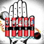 #CongressMustDie if we want to get rid of,, 1- Scams 2- Poverty 3- Unemployment 4- Communal Violence 5- PAPPU https://t.co/iMyaDTKjU2