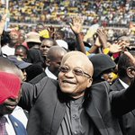 Zuma must fall' but so must the ANC and white monopoly capitalism' says Numsa. https://t.co/ZLei4ARWOe https://t.co/7JFccdgBj6