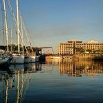 Good morning #CapeTown Lekka long weekend and we have blue skies today https://t.co/7G8I2jBEf0