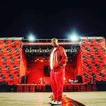 EFF ready for its election manifesto launch #OrlandoStadium #EFFManifestoLaunch https://t.co/DW3LeQiAbf https://t.co/6ivy5eHpmT