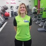 CJ goes from fat friend to fitness instructor. Read all about her story here: https://t.co/ssKcoluFZo #Portsmouth https://t.co/9LjJSUMS3P