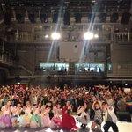 ふれあいホールでライブでした! ラポンポン michiさん 川田まみさん ありがとうございます!!! #zanmai https://t.co/UNr3gSOZGr