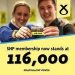 We now have 116,000 members & rising. Be part of the team & join us: https://t.co/e1IMOXNeBD #Paul4ERB #BothVotesSNP https://t.co/jSXwpHjcP6