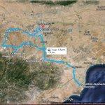 Η διαδρομή 1 για το Αγιο Φως είναι έτοιμη. 7 ώρες δράση 178 χιλιόμετρα 3 ώρες καθαρή οδήγηση 7 κοινότητες. #Cyprus https://t.co/olFvugl42F