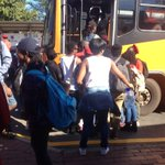 The @WitsEFF branch did good. We are filling up three buses! #EFFManifestoLaunch https://t.co/knZ4Dy1dpz