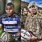 Good luck to @rocco3225 in todays @ArmyvNavyRugby match at Twickenham! #RokoFuel https://t.co/SF6h3xI2FS
