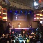 アキバストリート3期ファイナルにてRABのニコニコ超会議2016は終了!! 今年もみんなついてきてくれてたくさん見に来てくれてありがとうございました! #chokaigi https://t.co/7kIaPwR3Lv