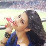 IPL 2016# Bravo Is a Champion#Gujrat lions #Pune#Dhoni #Sharma #Perrera#Coroporate Box#MCA Stadium#Pune# https://t.co/4hEOH5HE3p