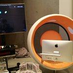 1er café numérique à la médiathèque Champollion @dijon Culture en ligne ! accueil parfait ???? ???????? ☕☕#Dijon #Geek https://t.co/7jifdMM5ok