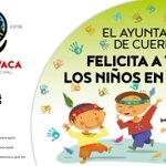 El mejor medio para hacer buenos a los niños es hacerlos felices. #Cuernavaca https://t.co/sgassQz71I