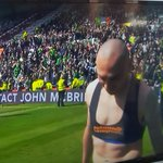 I always knew footballers were becoming soft but wearing a bra is taking it to the next level https://t.co/28nMbf2pHo