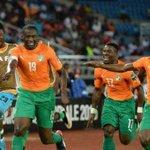 Devine cest quel équipe.  Indice : champion dAfrique https://t.co/1jbwW7J7fU