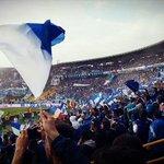 ¡ Azules días! Hoy juega el más grande! @MillosFCoficial #JuntosPorUnSueño https://t.co/FDIipCG74V