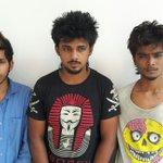 लखनऊ- ड्यूड लूटते थे चेन, किक मिलती थी इन्हें इस काम में #PSविकासनगर @uppolicepr @javeeddgpup @SatishBharadwaj https://t.co/oxwri07iEk