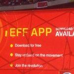 #EFF also launching an app....#EFfmanifesto. #sabcnews https://t.co/8e8IDmR5Co