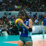 Theres still a whole lot more that the world has to offer. Thank you, Alyssa Valdez! You the real MVP! We love you! https://t.co/lEllEZkxvY