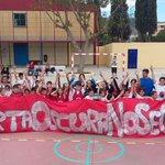 No cerremos más puertas al deporte...  📍 #PUERTAOSCURANOSECIERRA 📍  https://t.co/DxCiYNta9q  #SiempreJuntos https://t.co/wegDGaCZQl