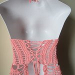 Crochet halter top, halter top, festival clothing, beachco… https://t.co/ZrLPrx6ODS #musicfestivals #70sRetroFashion https://t.co/cP5rE04QuH