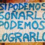Que el que quiere, lo puede, lo sigue, lo logra, y lo consigue @Las13azules #L13A #LigaAzul https://t.co/nSrNLcxkHG