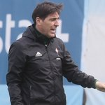 "Berizzo: ""La prioridad es ganar para seguir escalando en la tabla"" https://t.co/HuK3WS3dPa #Celta https://t.co/oI4ay0EG9a"
