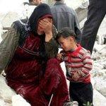 #لك_الله_يا_حلب  وكفى بالله نصيراً وحسيباً ووكيلاً https://t.co/kZXMnKlTwE