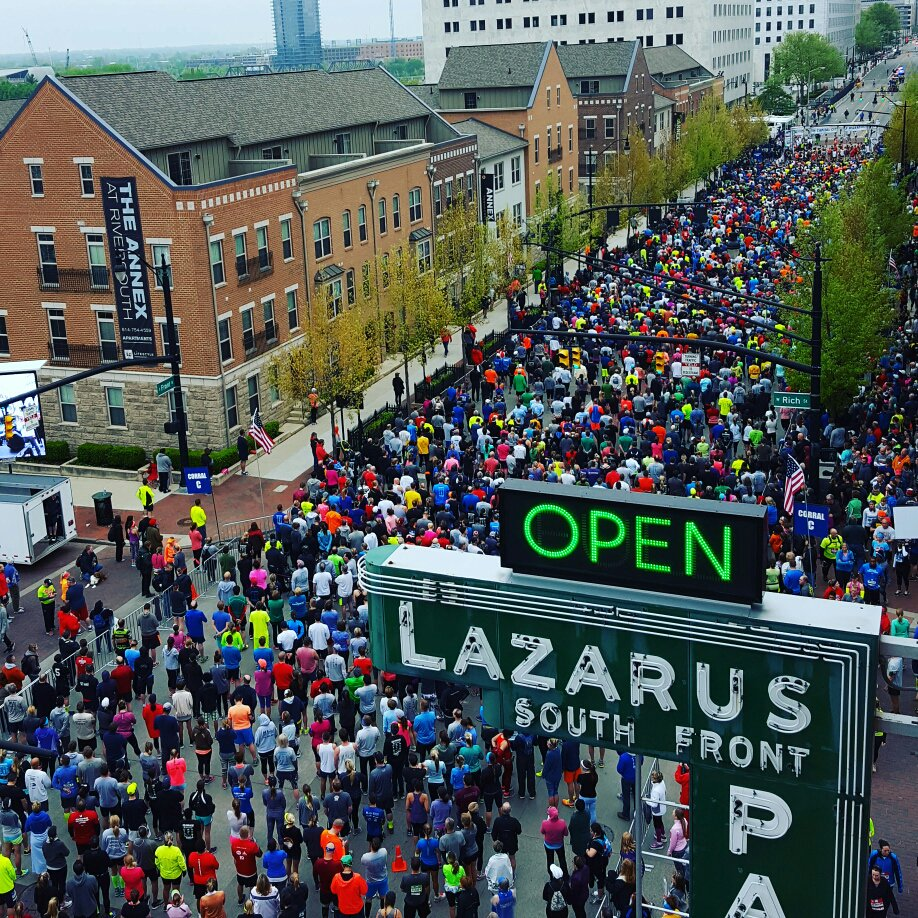 Good luck to all the runners participating in the #CapCityHalf! We'll see you at the finish-line party! #lifeincbus https://t.co/Ecfur4fBFY
