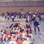 Enhorabuena a @mikelinobuenoay y todos los kdts del @EBA_Albacete nos estamos malacostumbrando a jugar tantas finals https://t.co/FElH5lRoYe