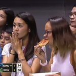 Pizza never fails #OBF #PhenomOut https://t.co/11x2xWt99v