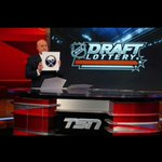 NHL Draft Lottery is today RT for good luck https://t.co/zt8U3XWTyn